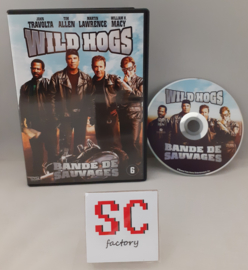 Wild Hogs - Dvd