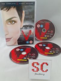 V Seizoen 1 - Dvd