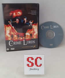 Crime Lords, The - Dvd