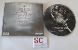 Vader - The Art of War CD