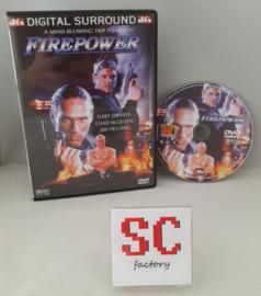 Firepower - Dvd