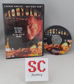 Fight Club Warrior - Dvd