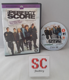 Perfect Score, The - Dvd