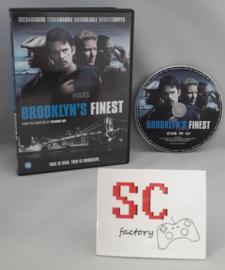 Brooklyn's Finest - Dvd