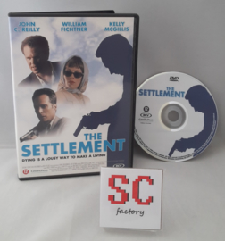 Settlement, The - Dvd
