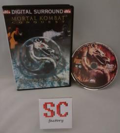 Mortal Kombat Scorpion Vs. SubZero - Dvd