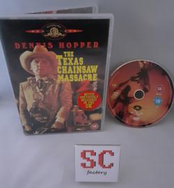 Texas Chainsaw Massacre 2, The - Dvd
