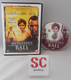 Monster's Ball - Dvd