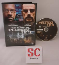 The Taking of Pelham 123 - Dvd