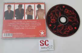 Hardcore Superstar - Bad Sneakers and a Piña Colada CD