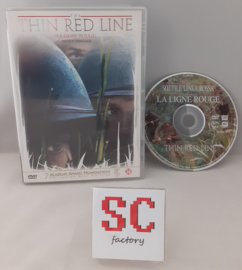 Thin Red Line, The - Dvd