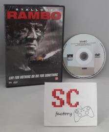 Rambo - Dvd