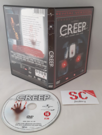 Creep - Dvd (koopjeshoek)