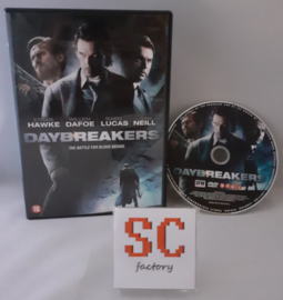 Daybreakers - Dvd