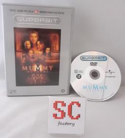 Mummy Returns, The - Dvd