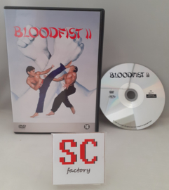 Bloodfist II (2) - Dvd