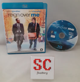Reign Over Me - Blu-ray