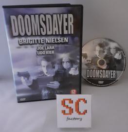 Doomsdayer - Dvd