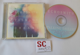Echosmith - Talking Dreams CD