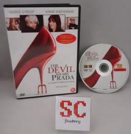 Devil Wears Prada, The - Dvd