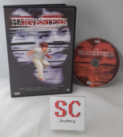 Harvesters, The - Dvd