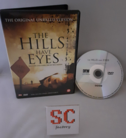 Hills Have Eyes, The (1977) Unrated - Dvd
