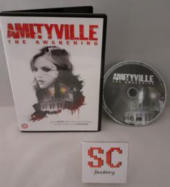 Amityville The Awakening - Dvd
