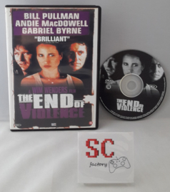End of Violence, The - Dvd