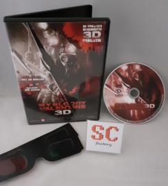 My Bloody Valentine 3D Incl. 3D brillen - Dvd