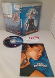 Tomb Raider Special Collector's Edition - Dvd (koopjeshoek)