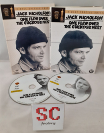 One Flew over the Cuckoo's Nest 2 Disc Special Edition - Dvd