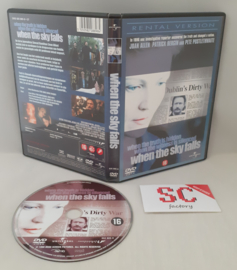 When the Sky Falls - Dvd (koopjeshoek)