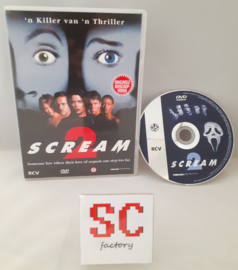 Scream 2 - Dvd