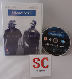 Miami Vice - Dvd