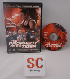 Prophecy of the Tiger, The - Dvd