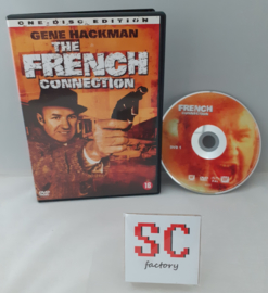 French Connection, The - Dvd