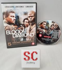 Blood Diamond - Dvd
