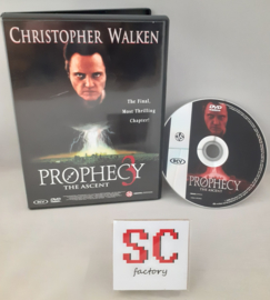 Prophecy 3 The Ascent - Dvd
