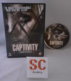 Captivity - Dvd