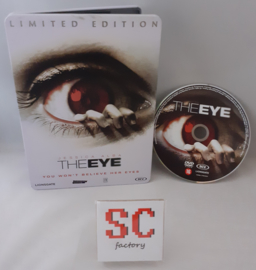 Eye, The Limited Edition Steelbook - Dvd