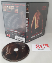 Book of Blood - Dvd (koopjeshoek)