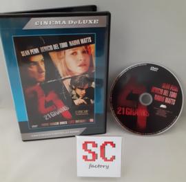 21 Grams - Dvd