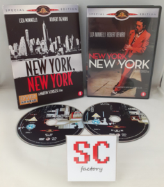 New York, New York 2 Disc Special Edition - Dvd