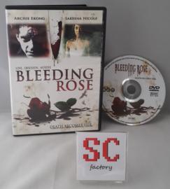 Bleeding Rose - Dvd