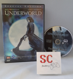 Underworld Special Edition - Dvd