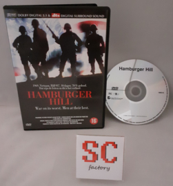 Hamburger Hill - Dvd