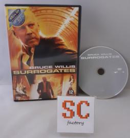 Surrogates - Dvd