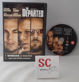 Departed, The - Dvd