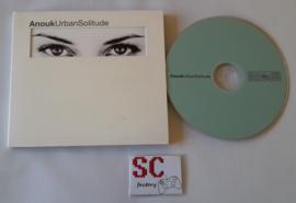 Anouk - Urban Solitude Digipack CD