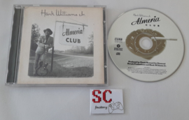 Hank Williams Jr. - Almeria Club CD